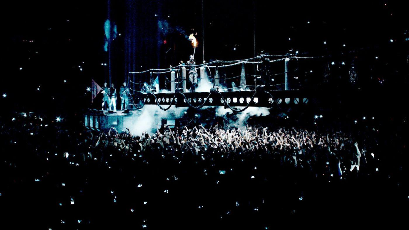 Rammstein prag 2019 tickets personalisiert