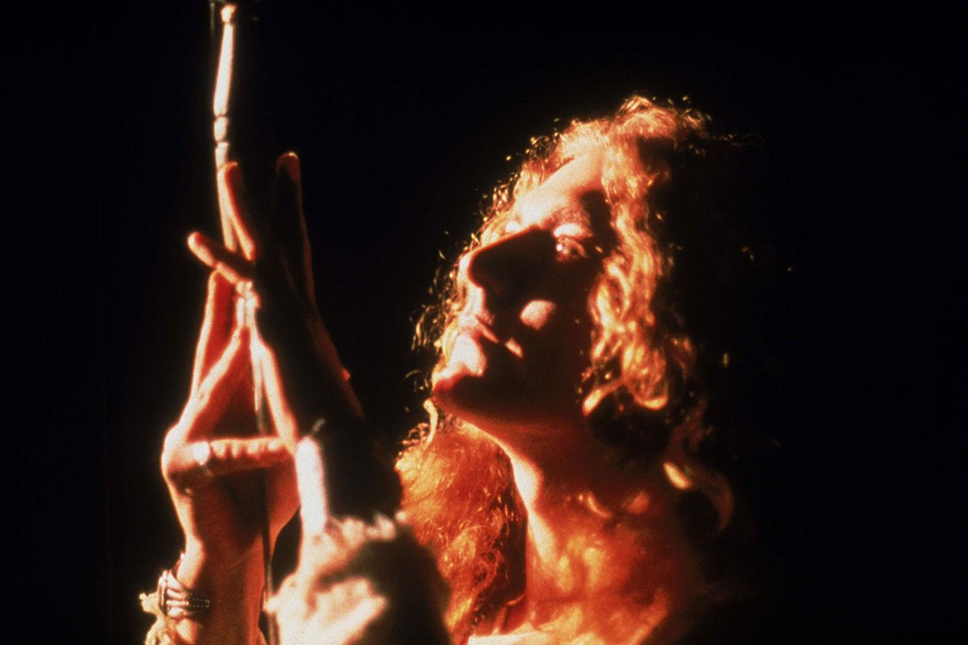 Led Zeppelin Iv 10 Fakten Uber Die Legendare Platte Rock Antenne