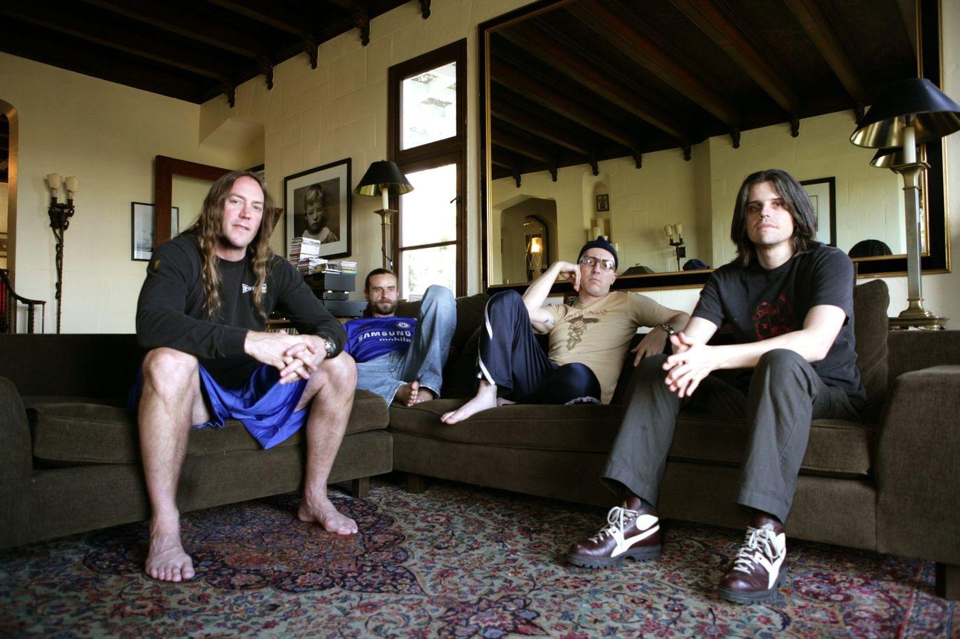Tool: Neues Album soll im April erscheinen   ROCK ANTENNE