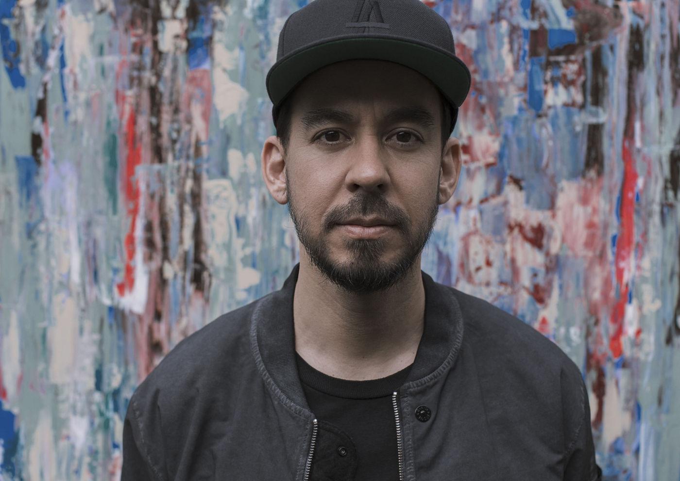 Mike Shinoda München