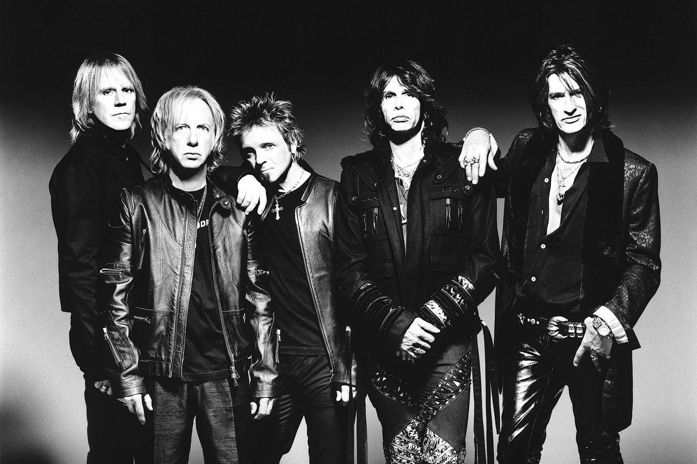 Aerosmith Tour Deutschland