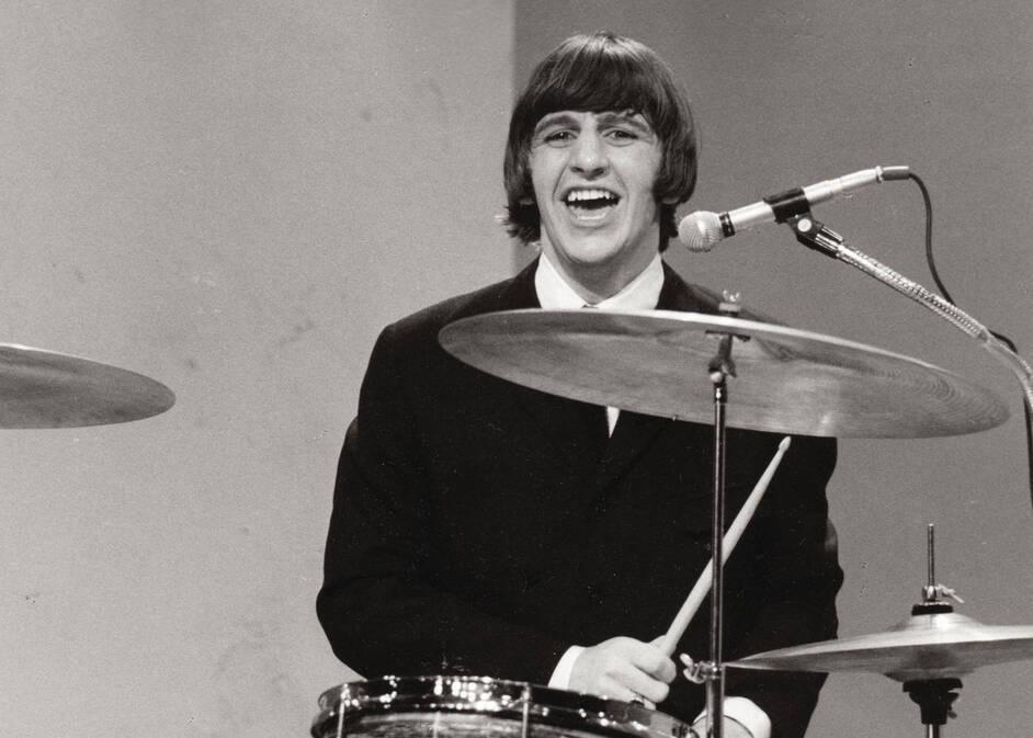 Happy Birthday, Ringo: Unser Starr-Porträt zum 80. Geburtstag ...