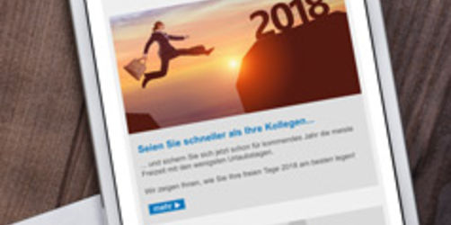 ANTENNE BAYERN Newsletter