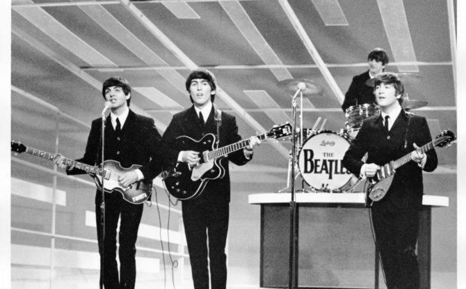 All You Need Is Love – wir feiern World Beatles Day