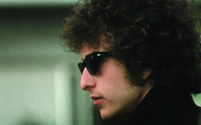 """Hey Mr. Tambourine Man!"" - Happy Birthday, Bob Dylan!"