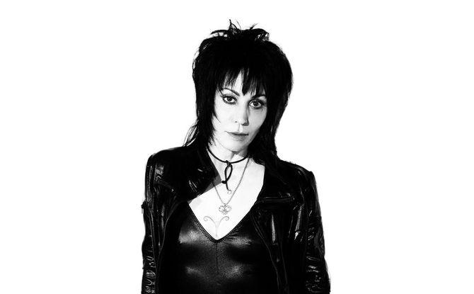 "Happy Birthday, Joan Jett: 60 Jahre ""Bad Reputation"""