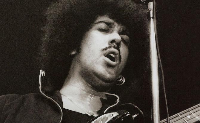 Phil Lynott: 10 Fakten über den Thin Lizzy-Frontmann