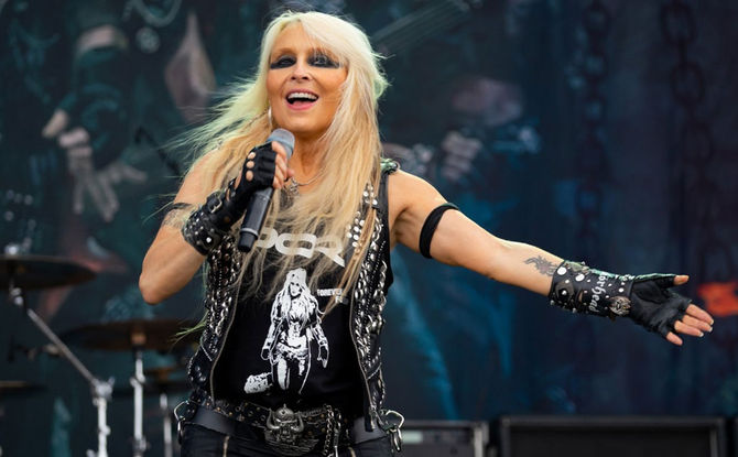 Heavy Birthday, Doro: Die Queen of Metal feiert Geburtstag!