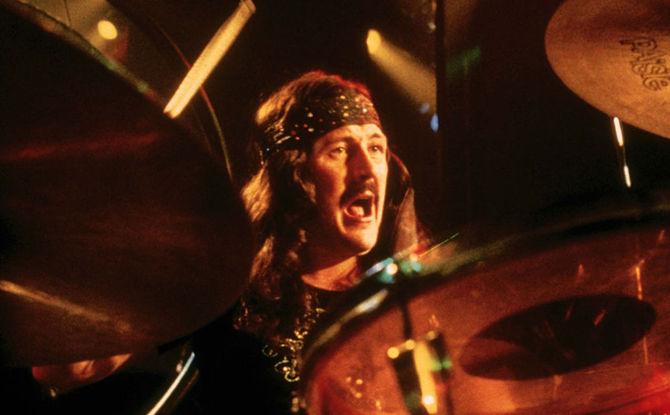 John Bonham: Vor 40 Jahren ging die Drummer-Legende von uns