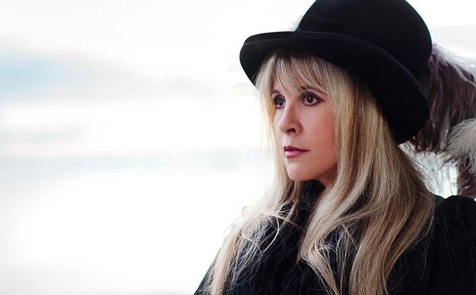 Happy Birthday, Stevie Nicks: Die Rockröhre wird 70
