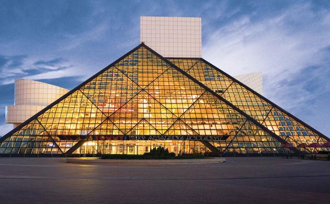 Rock and Roll Hall of Fame: Die erste Aufnahmezeremonie 1986