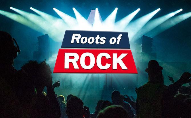 Roots of Rock: Der November to Remember auf ROCK ANTENNE