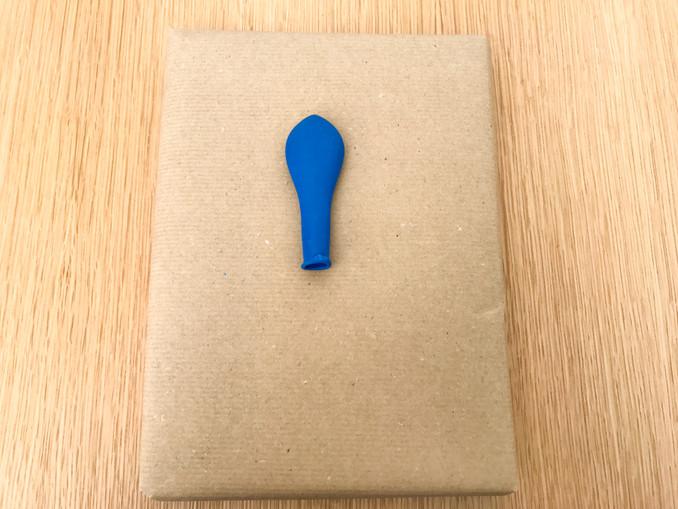DIY: Geschenkverpackung für Kinder