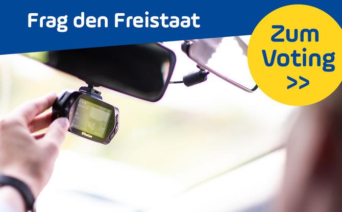 Verkehrsvergehen mit Dashcam gefilmt! Würdet ihr damit zur Polizei gehen?