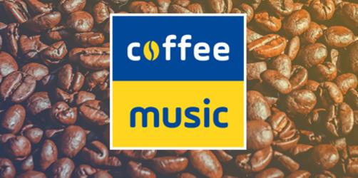Entspannter Sound mit Coffee Music