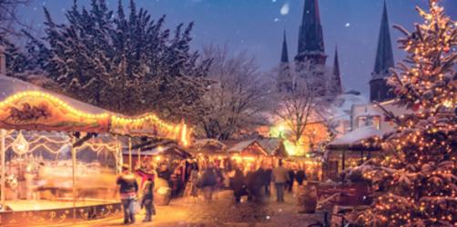 Bayerns schönste Christkindlmärkte