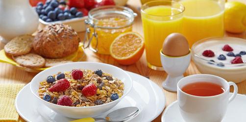 Muttertagsfrühstück: So gelingt Ihnen der perfekte Start in den Muttertag