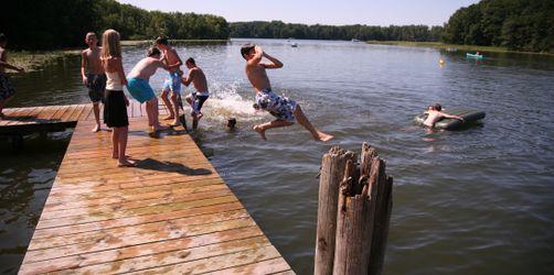 Das sollten Sie am See, am Pool oder im Freibad unbedingt beachten!