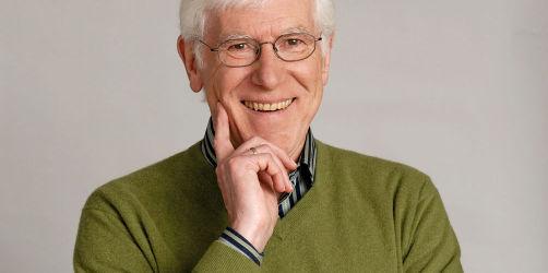 Wirtschaftsexperte Wolfgang Büser
