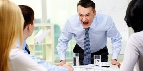 Cheftypologie: Vom richtigen Umgang mit Kumpel-Typen und Tyrannen