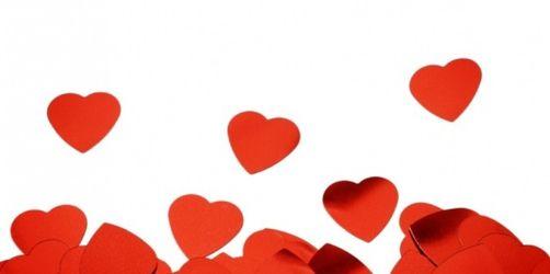Fakten über die Liebe