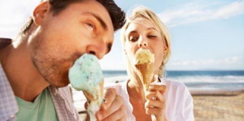 Sag mir welches Eis Du isst und ich sage Dir wer du bist