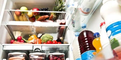 Die besten Lebensmittel bei Sommer-Hitze