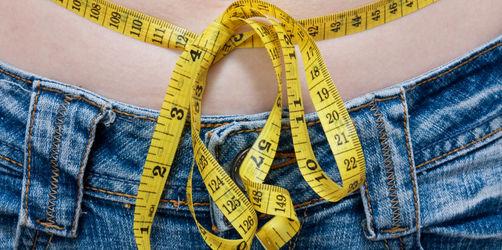 Die größten Diät-Fehler: Warum nehme ich nicht ab?