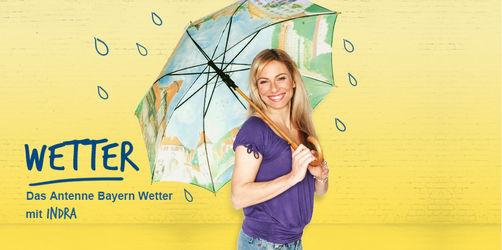 Das Wander-Wetter