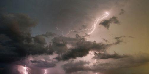 Die wichtigsten Fakten zu Blitz und Donner