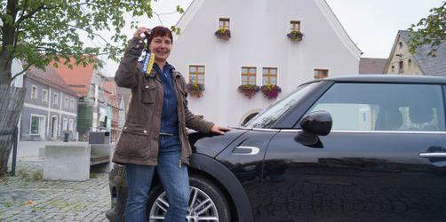 Gewinnerin Daniela aus Freystadt