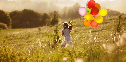 Gratis-Glück: Diese 20 Dinge machen WIRKLICH glücklich