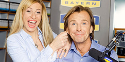 Bayerns beste Morningshow