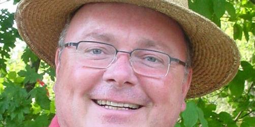 Ihre Frage an Gartenexperte Andreas Modery