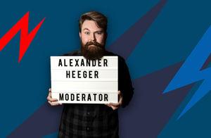 Alexander Heeger