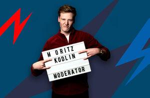 Moritz Kodlin