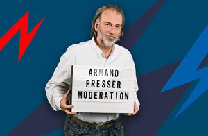 Armand Presser