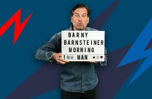 Barny Barnsteiner