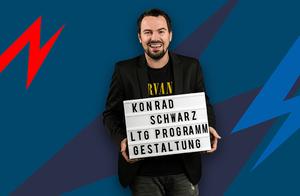 Konrad Schwarz