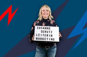 Susanne Schütz