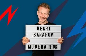 Henri Sarafov