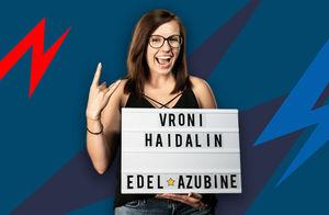 Veronika Haidalin
