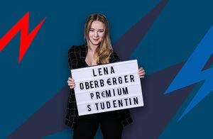 Magdalena Oberberger