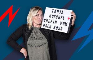 Tanja Kuschel