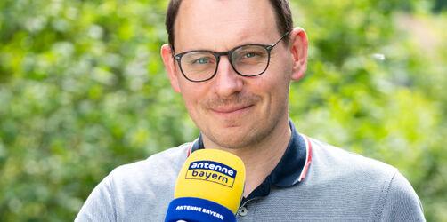 Bayernreporter für Schwaben/Allgäu