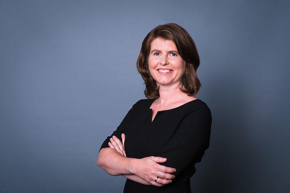 Doris Grau bei Antenne Bayern