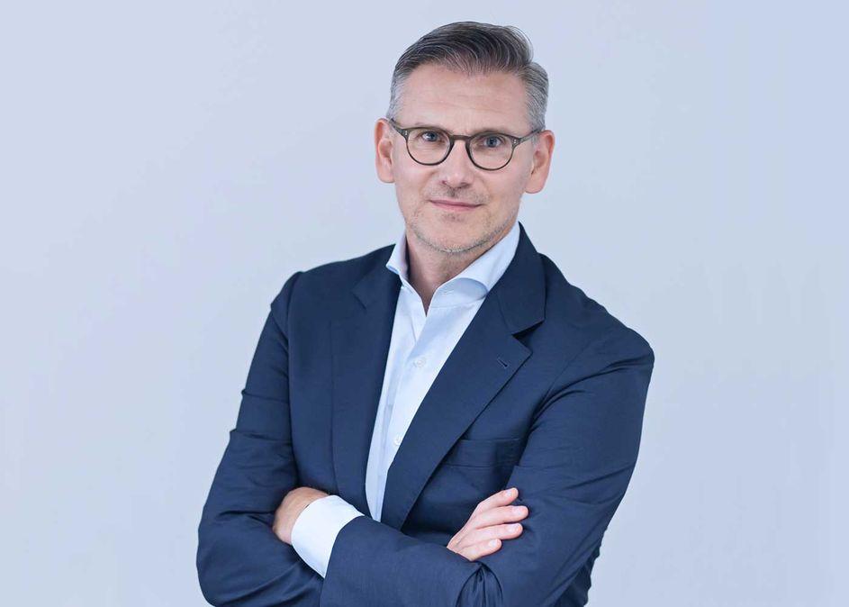 Felix Kovac bei Antenne Bayern