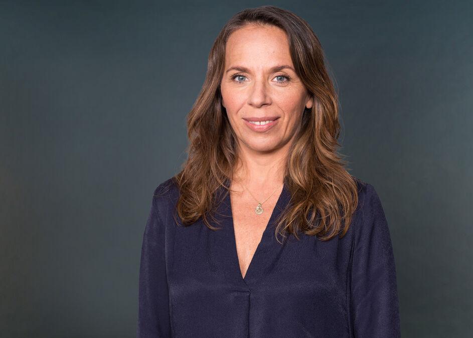 Gina Romberg bei Antenne Bayern
