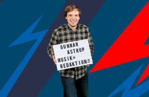 Gunnar Astrup