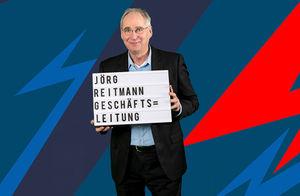Jörg Reitmann